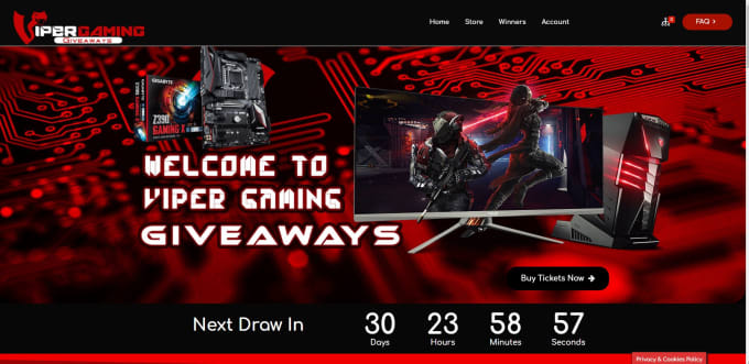 design-great-looking-raffle-lotto-competition-websites (2)